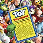 Toy Story 3 (single) by soscott2