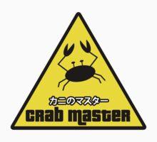 Crab Master by Stt2Design