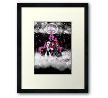Monster High  Framed Print