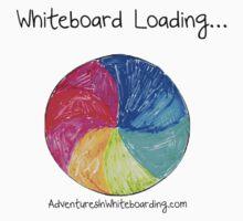 Whiteboard Loading by whiteboard