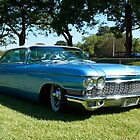 Chevrolet Impala by Christopher Houghton