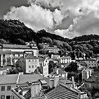 Sintra Village by Vitor Marques Photography