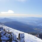 Mt Wellington Views by Jacqui7