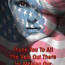 Thanks To All The VETS by imagetj