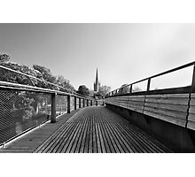 Norwich Cathedral Photographic Print