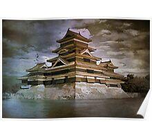 Matsumoto Castle Poster