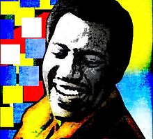 OTIS REDDING-SOUL MUSIC by OTIS PORRITT
