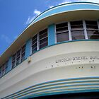 Art-Deco South Beach by dher5