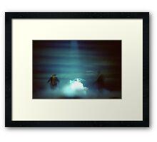 Dreaming (2) Framed Print