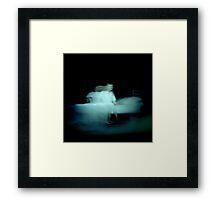 Dreaming (1) Framed Print