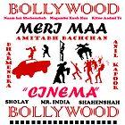 Bollywood by artyrau