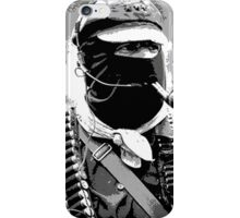 EZLN iPhone Case/Skin