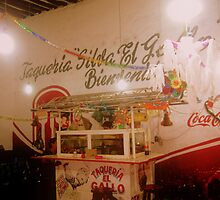 Taqueria  by dher5