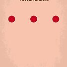 No097 My Total Recall minimal movie poster by Chungkong