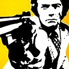 Dirty Harry by Dan Carman