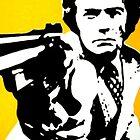 Dirty Harry by Dan Carman