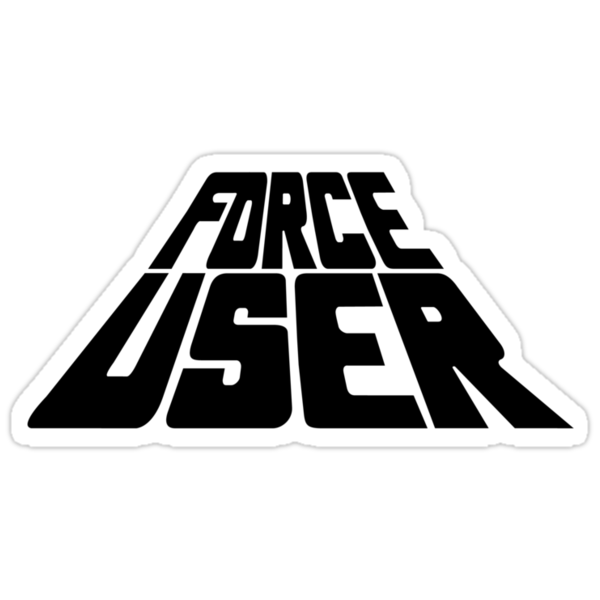 Force User (Darkside) by maclac
