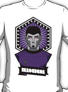 Nega-Spock T-Shirt