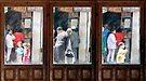 Stealth Photographs, Fes Morocco by Debbie Pinard