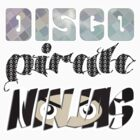 Disco Pirate Ninja by nicwise
