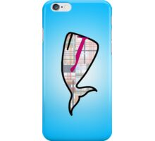 Freelance Darren Whale 2 iPhone Case/Skin
