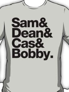 &TFW - dark T-Shirt
