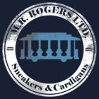 M.R. Rogers LTD by ages