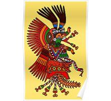 Xochiquetzal II Poster