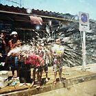 Songkran by LeightonM1