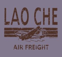 Lao Che Air Freight Kids Clothes