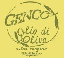 Genco Olive Oil Kids Clothes