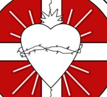 Sacred Heart Hospital Sticker