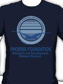 Phoenix Foundation T-Shirt