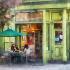 Empire Coffee and Tea by Susan Savad