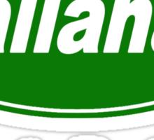 Callahan Auto Parts Sticker