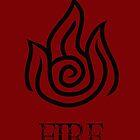 Fire Element by tylrclprt