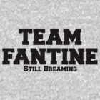 Team Fantine by freakedoutgeek