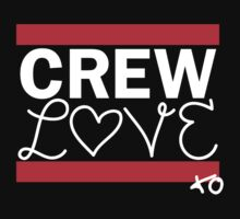 Crew Love by Felina