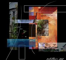 """Sagacity Goes Cautiously Forward"" by Patrice Baldwin"