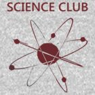 Science Club by JeffreyS