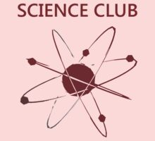 Science Club Kids Clothes