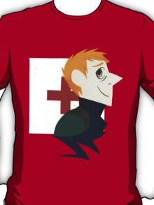 Watson Paper Tee T-Shirt