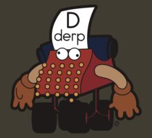 D Is For Derp by Eozen
