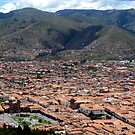 The Royal Capital of Cuzco by dher5