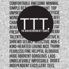 ttt.co by Terry To