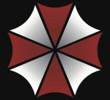 Umbrella Corp Logo by sergalbutt