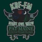 KBF-FM Bright Falls by stephenb19