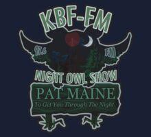 KBF-FM Bright Falls Kids Clothes