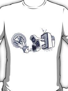 The Televisions Secret T-Shirt