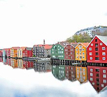 Trondheim - Norway III by julie08